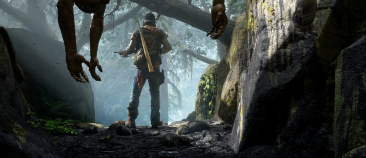 Days Gone and MediEvil will be available for playing on PC - the announcement of updates to PS Now