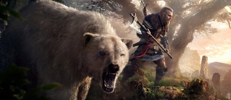 Assassin's Creed: Valhalla - what you need to know about the game before release - overview of the gameplay, system requirements and features of PC version