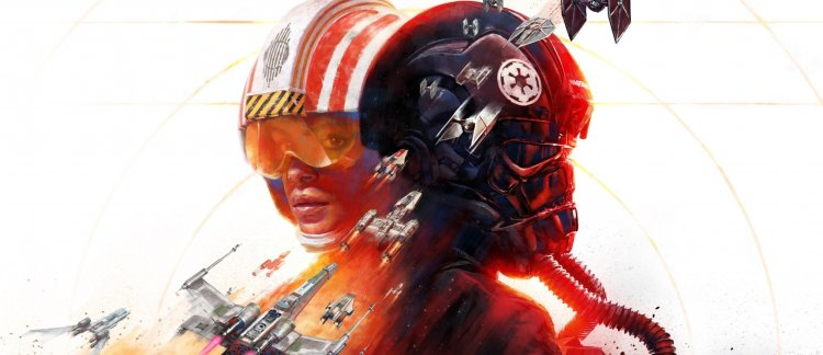 Star Wars: Squadrons - review
