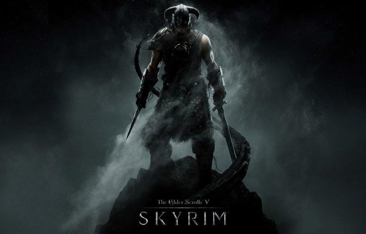 The Elder Scrolls V:  Skyrim HD - 2K textures