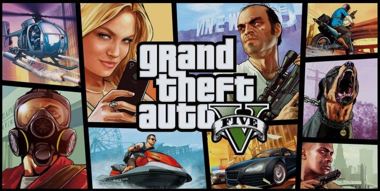 GTA 5 game cheats