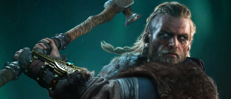 Assassin's Creed Valhalla - revenge of the Viking is coming: the network has a passage of the first 17 minutes of the game on Xbox Series X