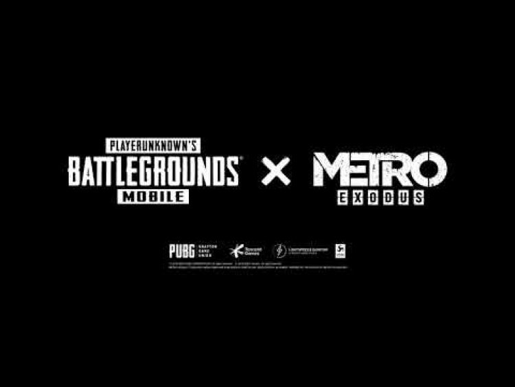 PUBG Mobile will add a mode based on Metro: Exodus