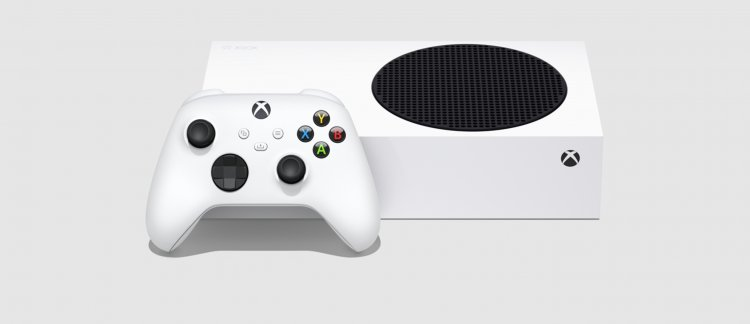 Microsoft: Xbox Series S attracted a record number of new players at the start