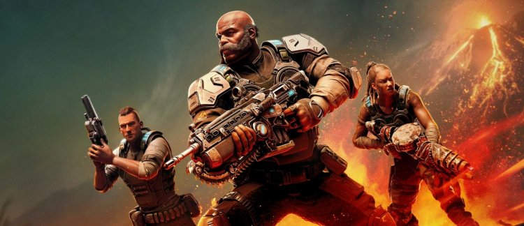 Gears 5: Hivebusters - Review