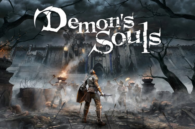 Demon's Souls Remake - Review