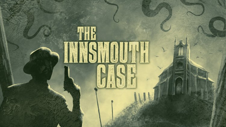 The Innsmouth Case has been released on Nintendo eShop