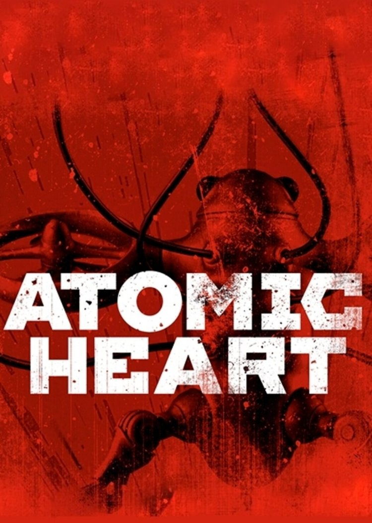 Atomic Heart was shown with next-generation graphics in a new video