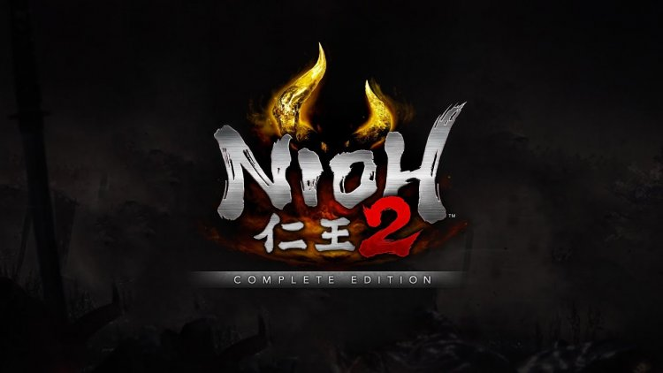 Team Ninja showed 14 minutes of Nioh 2 Complete Edition gameplay for PC and PlayStation 5