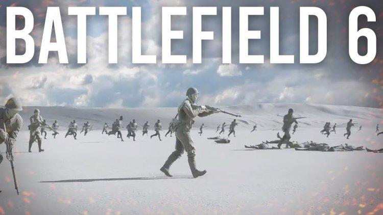 Battlelog may return to Battlefield 6