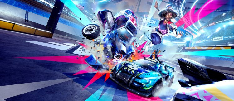 New exclusive PlayStation 5: Destruction AllStars tested for speed