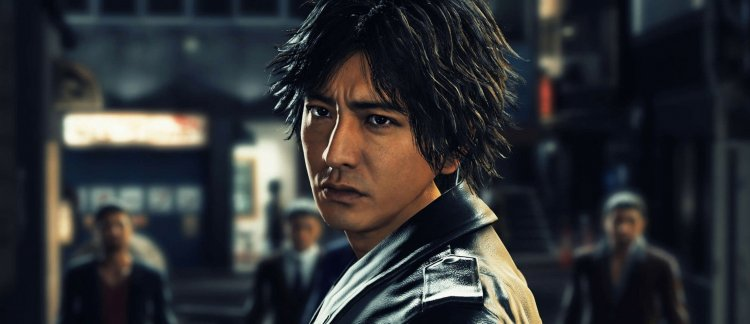 No longer a PlayStation 4 exclusive: Judgment from the creators of Yakuza will be released on Xbox Series X / S and PlayStation 5