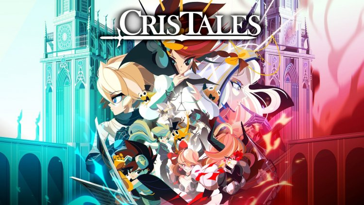 The release of the role-playing game Cris Tales is scheduled for July 2021