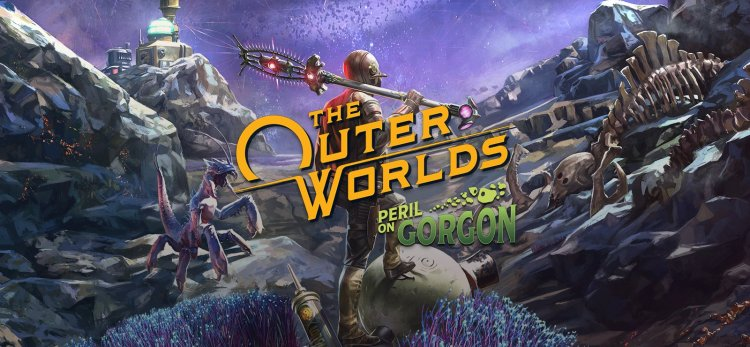 The Outer Worlds: Peril On Gorgon releases on Nintendo Switch February 10