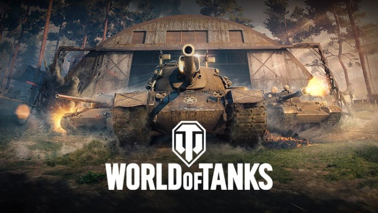 World of Tanks releases on Steam