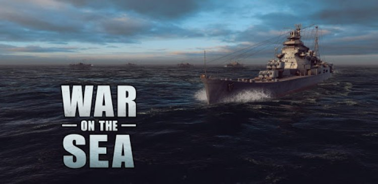 War On The Sea - Review