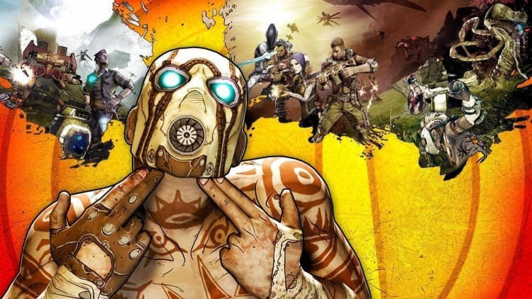 Jamie Lee Curtis to play in 'Borderlands' movie adaptation
