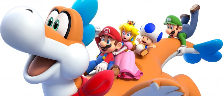 Super Mario 3D World + Bowser's Fury - Review