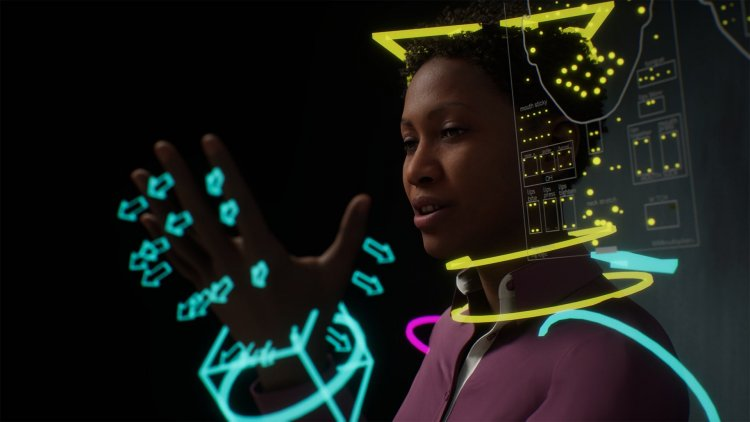 Epic Games has introduced MetaHuman Creator - a tool for creating a realistic digital human
