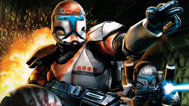 Star Wars: Republic Commando is coming to Nintendo's console