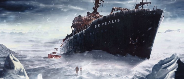 Half-Life 3 from fans - there is a fresh gameplay of the Boreal Alpha shooter, based on Valve scenario