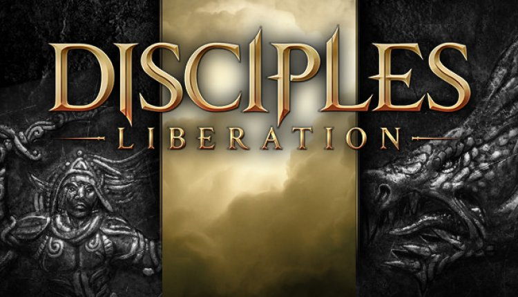 The new part of the famous Disciples series is preparing for release
