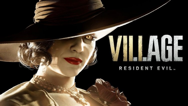 Resident Evil Village Producer - Best Survival Horror Game and Lady Dimitrescu Lore