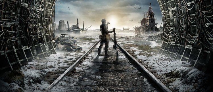 Metro of the new generation: Announcement of the improved version of Metro Exodus on PC and details of the game for PS5 and Xbox Series X|S