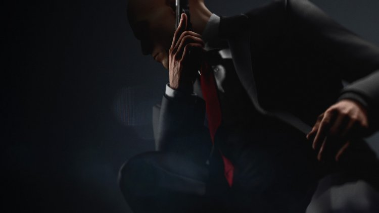 The developers have added the import of locations from previous parts to the PC version of Hitman 3