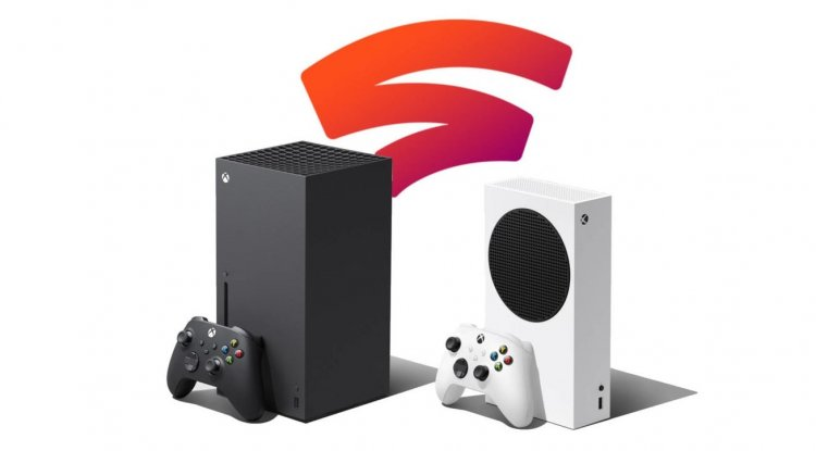 New Edge Chromium-powered browser will provide access to Google's Stadia on Xbox consoles