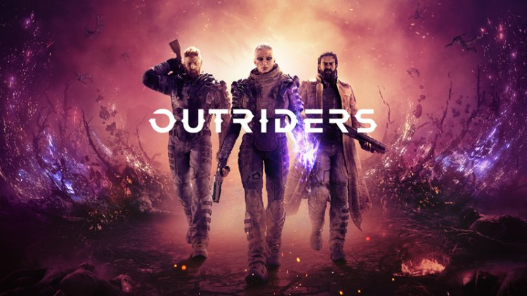 Outriders - Review