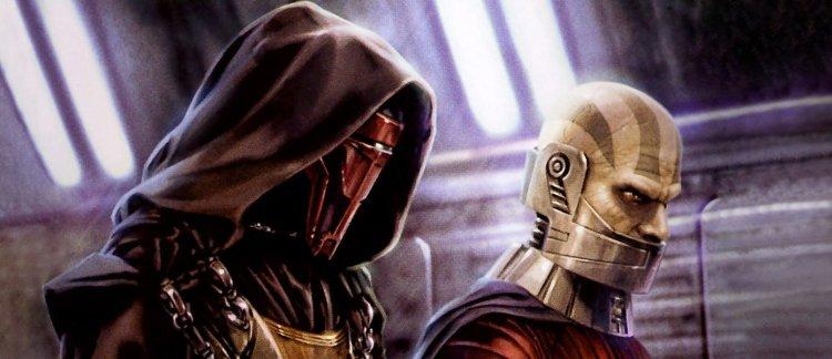 "Insider: Lucasfilm is preparing Darth Revan's return to the Star Wars canon"""