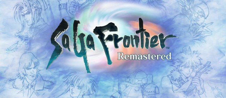 SaGa Frontier Remastered - Review