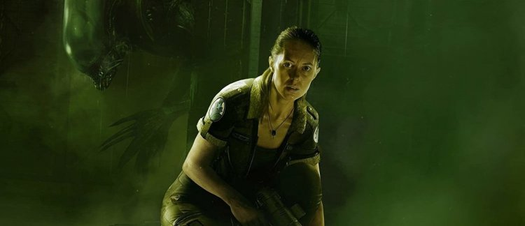 Small Screen: Sequel to Alien: Isolation launched in development