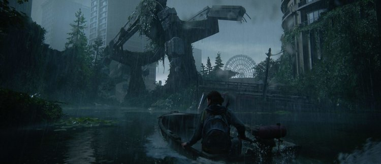 An important game for the industry: a review of The Last of Us Part II from Microsoft employees got online