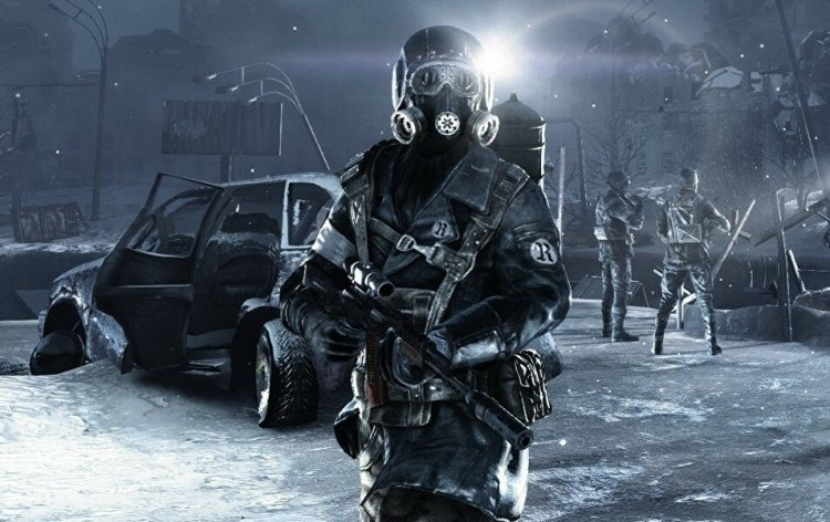The film Metro 2033 will be directed by the director of Avanpost - the first details and the new release date of the film adaptation