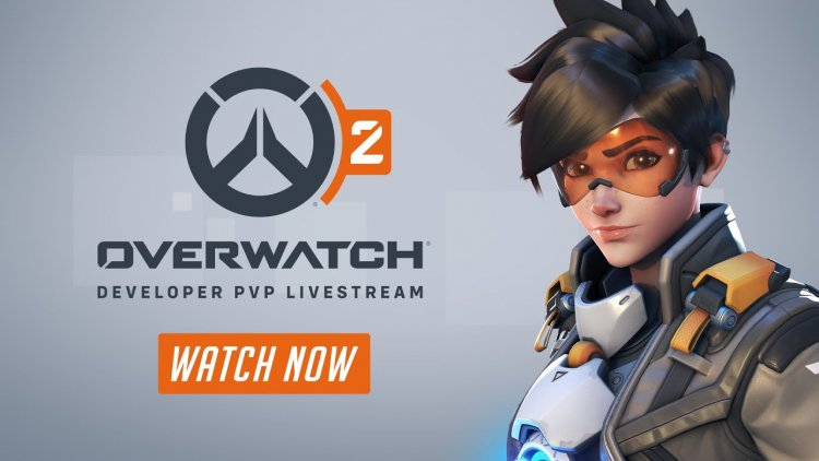 Details about the new pvp in Overwatch 2: changes in heroes, maps, gameplay