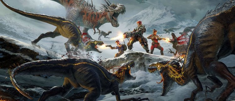 Available in Game Pass, the Second Extinction shooter has reached one million players