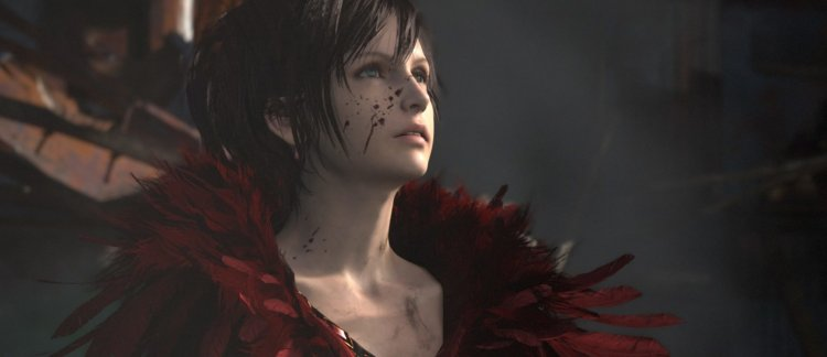 Team Ninja is working on a soulslike action game in the Final Fantasy universe exclusively for PS5 - rumor