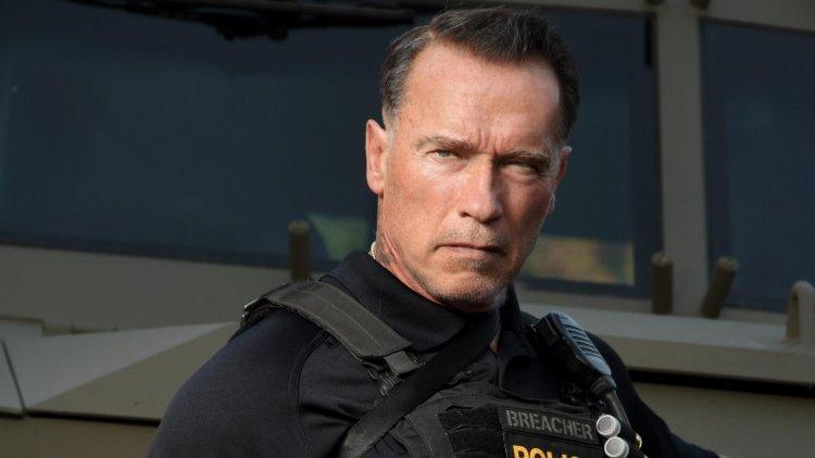 Series starring Arnold Schwarzenegger