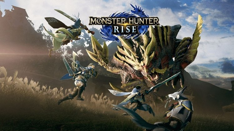 Sales of Monster Hunter Rise for Switch exceeded 7 million copies