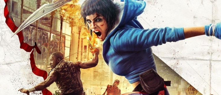 Waiting for Saints Row 5 and Dead Island 2? Koch Media dated the game presentation