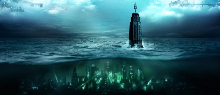 BioShock 4 is built on a new generation of technologies Unreal Engine 5