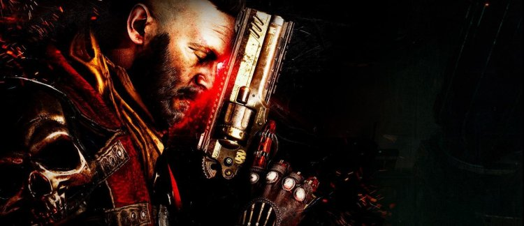 Necromunda: Hired Gun - Review