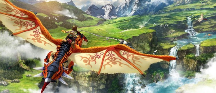 Monster Hunter Stories 2: Wings of Ruin - Review