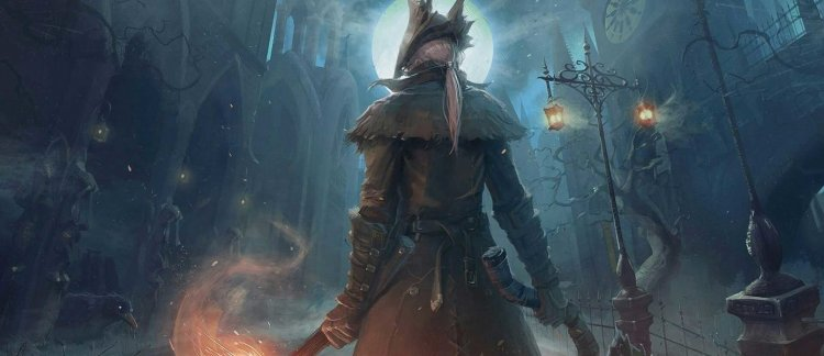 Bluepoint has found its way to Yarnam: Sony's new studio is making a remaster and sequel to Bloodbourne for PlayStation 5 - rumor