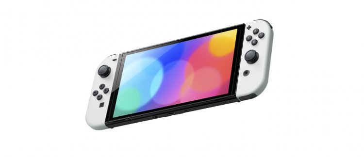 Should I buy a Nintendo Switch OLED? Journalists tried to give an answer in the first reviews of the updated system