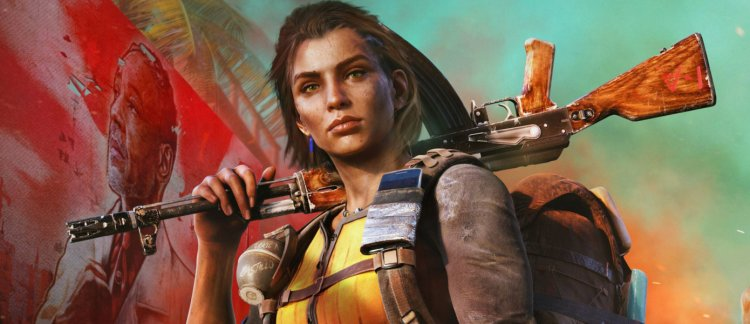 Stable Revolution: C of console versions of Far Cry 6