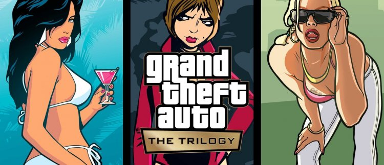 Classic GTA III, Vice City and San Andreas are permanently removed from sale on consoles and PC