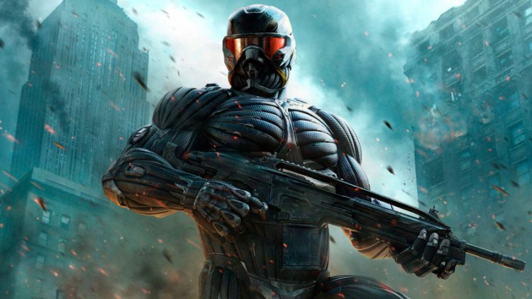 Crytek talked about the graphic features of the Crysis 2 remaster
